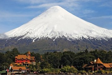 Premiun Full day Tour to Osorno...