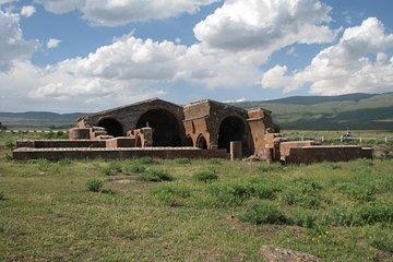 Herencia medieval armenia