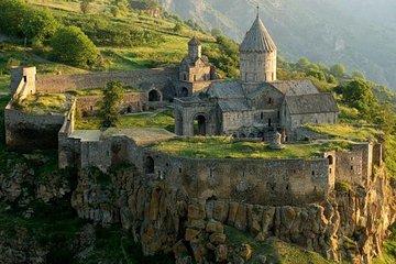 Armenien Georgien 10 Tage 9 Nächte