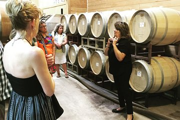 Gosto de Fredericksburg Wine Tour de...