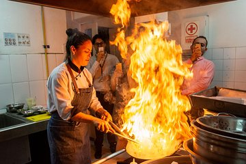 Lima Ultimate Peruvian Food Tour