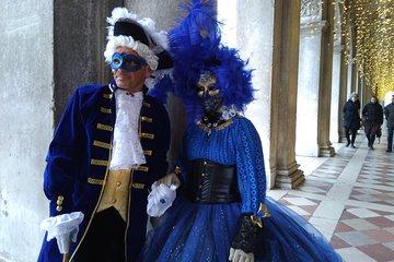 Visite de Venise séductrictrice et...