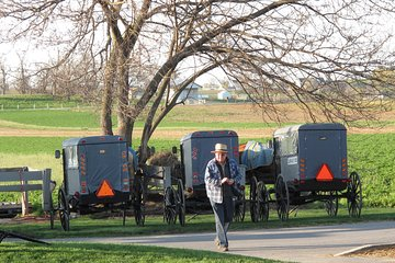 Private Driving Tour of Lancaster and Amish Country