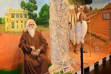 Visita al Museo de Cera de Jaipur