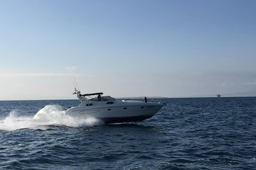 Cruise from Naples to Capri and Amalfi Coast - yacht 40'