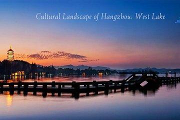 Hangzhou West Lake Essence Day Tour