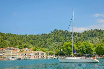 Daily Sailing Cruise Thassos