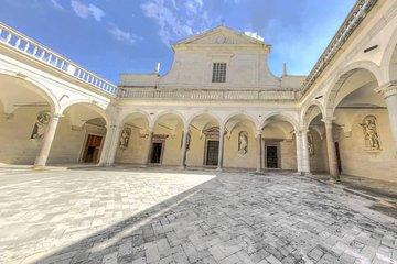 Montecassino Tour