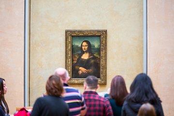Visita guiada ao Museu do Louvre de...