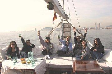 Adara Sunset Sailing