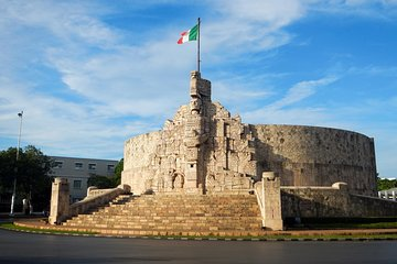5 Days of Diversity in Yucatán