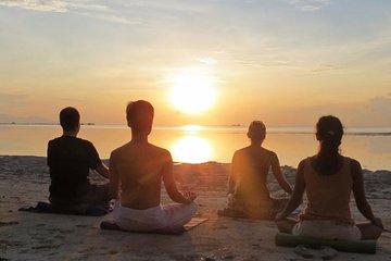 Skjult Ibiza Morning Yoga