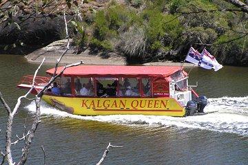 Kalgan Queen Scenic Cruises, una...