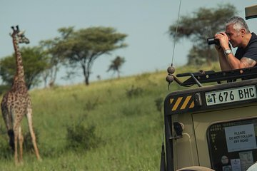 Private Serengeti-Ngorongoro Tansania...