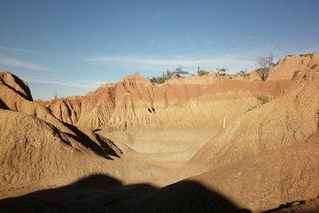 Desierto de la Tatacoa de 3 días, una...