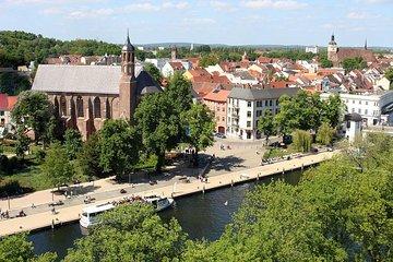 ブランデンブルク市ウォーキングツアー