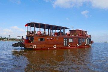 Song Xanh Sampan Mekong Delta Cruise...