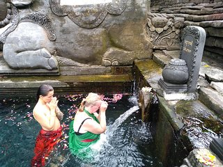Bali Purification Ritual Tickets