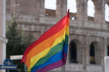 Rainbow Tour: the Secret Gay History of Rome