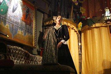Skip the Line The Hidden Letter of Lucrezia Borgia Ticket