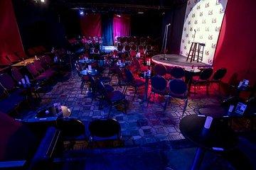 Skip the Line: LOL New York Comedy Club Times Square Ticket