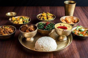 dating restauranter i Kathmandu Leo mann dating