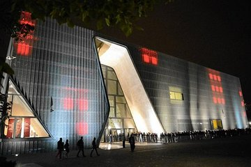 POLIN Museum of the History of Polish Jews : PRIVATE TOUR /inc. Pick-up/