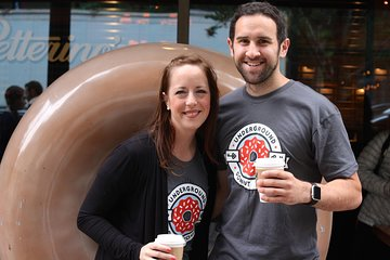 Underground Donut Tour: Chicago's First Donut Tour