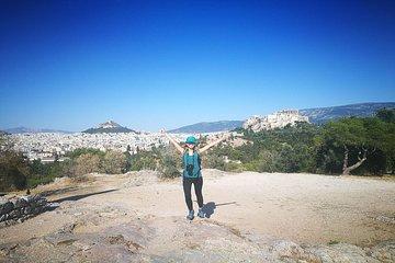 Hills Of Athens Walking Tour