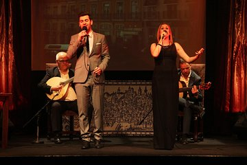 Best Live Fado Show in Lisbon: Fado in Chiado Tickets