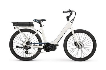 4 Hour Electric Bike Rental in Quebec City 2019 - Viator