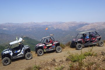 Genal Valley Offroad Buggy Trip 2019 - Malaga - Viator