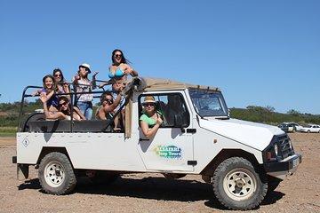 Safari en jeep de medio día en el Algarve