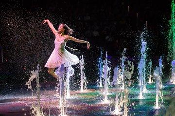 The House of Dancing Water Show in Macau