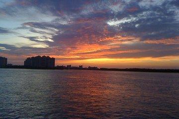 Fort Myers Zonsondergang Cruise
