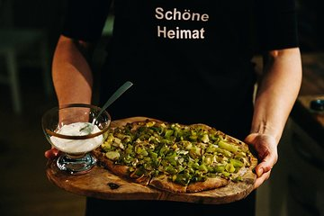 Berlin Market Tour, Cooking Class and Lunch