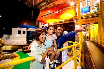 Skip the Line: Petrosains The Discovery Centre Ticket with One Way Transfer