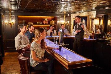 Skip the Line Guinness Connoisseur Taste Experience at the Guinness Storehouse