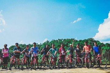 Ubin Bike Trail Adventure