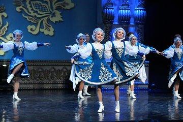 Skip the Line: Moscow Folk Dance Show Kostroma Ticket