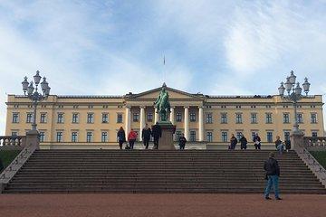 Oslo Discovery Tour: Holmenkollen, Vigeland Park, Fram and Viking Ship Museum Tickets