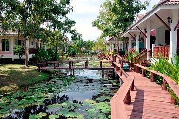 Bangkok und Ayutthaya Tour