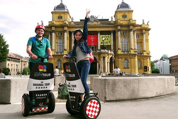 Oktogon Zagreb 2021 All You Need To Know Before You Go With Photos Tripadvisor