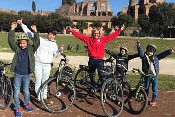 Rom: Fahrradtour und italienische...