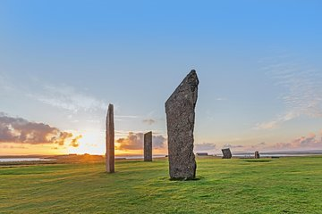 Orkney, Ullapool & The Northern Highlands - 5 Day Tour from Glasgow