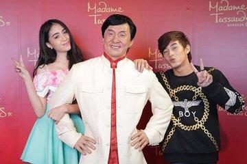 Bangkok Madame Tussauds