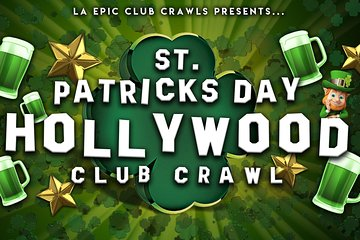 Los Angeles Club Crawls - 2019 All You Need to Know BEFORE