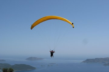 List of the Top 10 Turkey Paragliding (with Prices)