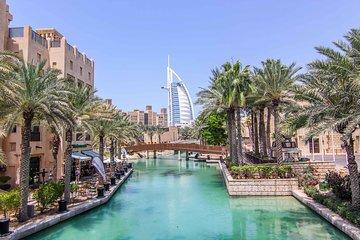 Privétour: Halfdaagse sightseeingtour door Dubai City