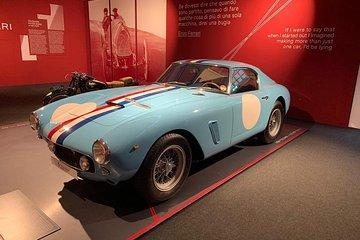 Lamborghini Museum Museo Lamborghini Bologna Tickets Tours
